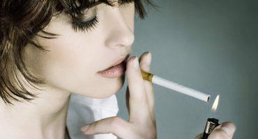 ASMR Rauchen